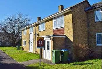 4 Bedrooms Terraced House for sale in Montague Close, Southampton, Hampshire, SO19 0QD
