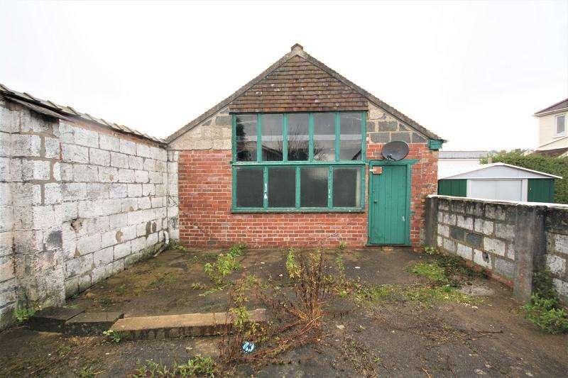 Plot Commercial for sale in Park Crescent, Newport, Newport. NP20 3AQ