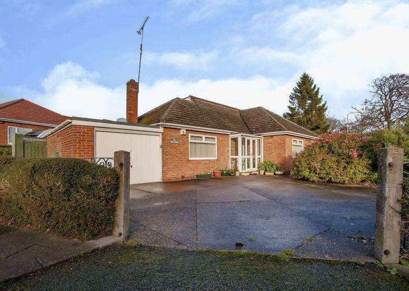 4 Bedrooms Detached House for sale in Brigg Road, Barton-Upon-Humber