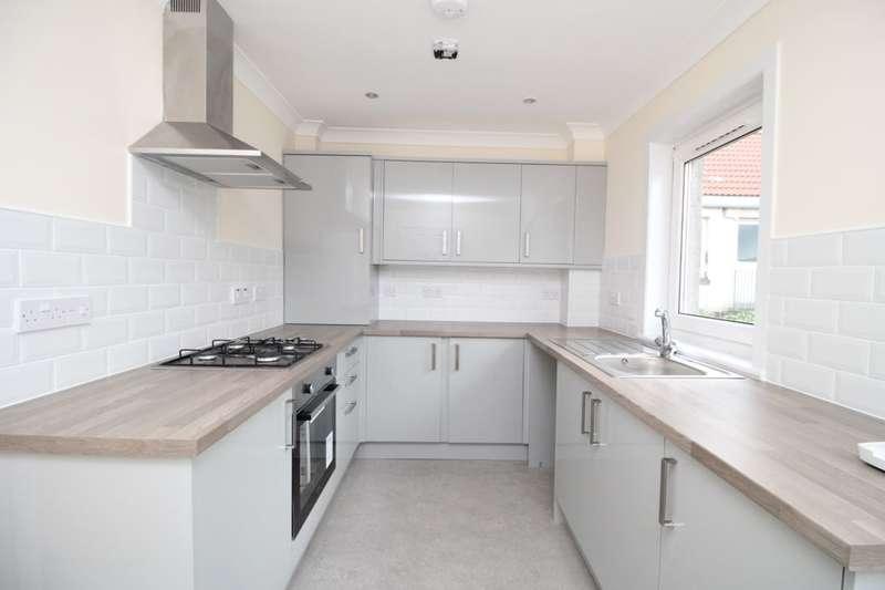 3 Bedrooms Property for rent in Castle Park, Falkland, Cupar, KY15