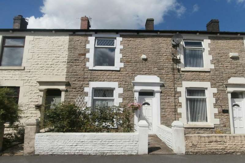 2 Bedrooms Property for sale in Essex Street, Darwen, BB3