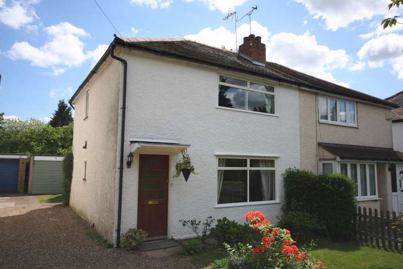 3 Bedrooms Cottage House for rent in Rogers Lane, Stoke Poges, Buckinghamshire