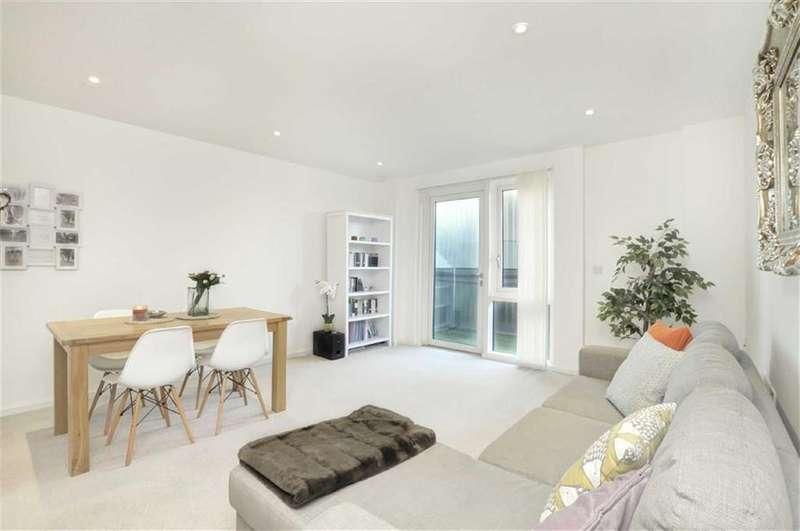 1 Bedroom Flat for sale in Fleet Street, Brighton