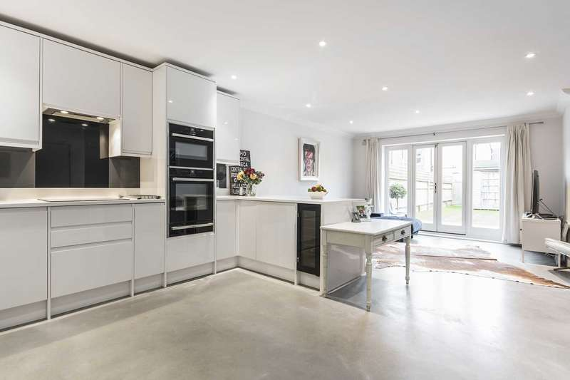 4 Bedrooms End Of Terrace House for sale in Draper Street, Tunbridge Wells