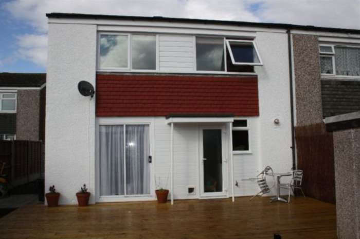 3 Bedrooms End Of Terrace House for rent in Second Ave, Canvey Island