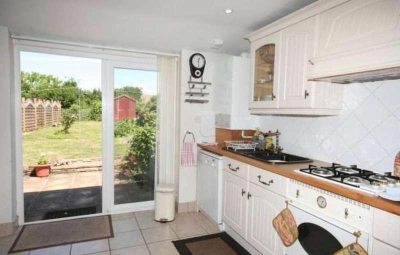 3 Bedrooms Terraced House for rent in Malborough, Kingsbridge