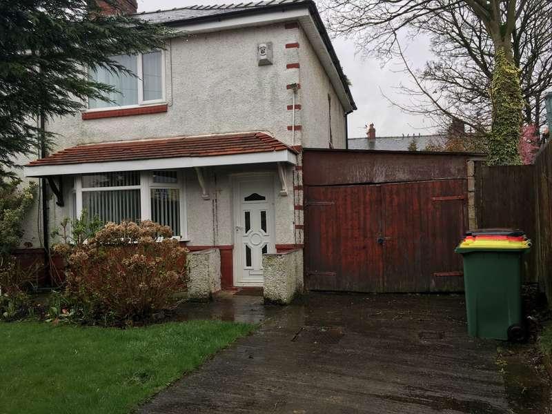 2 Bedrooms Semi Detached House for sale in Tamar Street, Fishwick, Lancashire, PR1 4QX