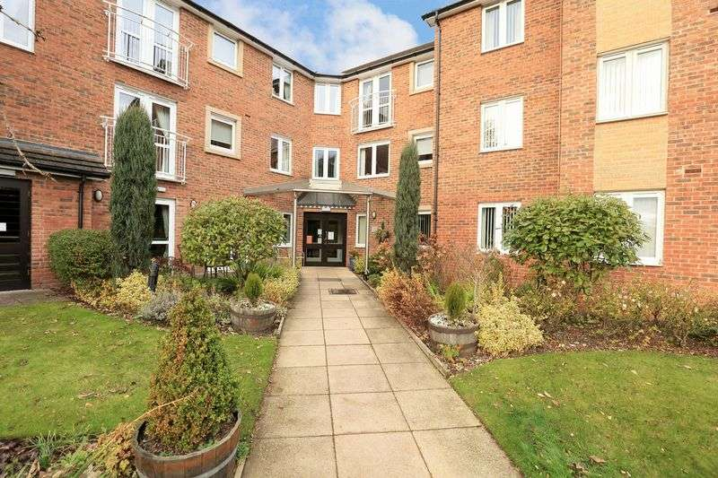 1 Bedroom Property for sale in Camsell Court, Durham, DH1 5FQ