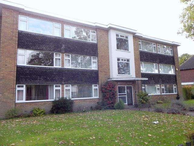1 Bedroom Apartment Flat for sale in Bentley Court, Walmley