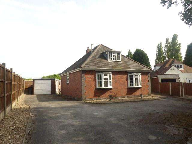 2 Bedrooms Bungalow for sale in Tamworth Road, Sutton Coldfield
