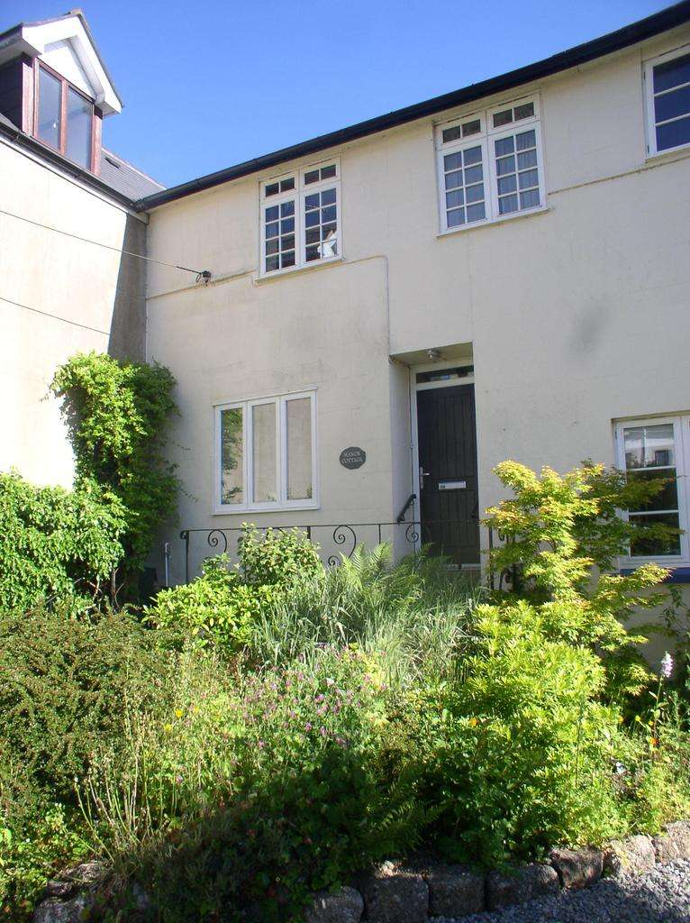 2 Bedrooms Terraced House for sale in Manor Road, Chagford TQ13