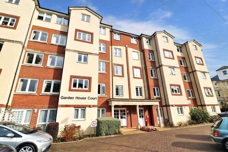 1 Bedroom Property for sale in Garden House Court, Folkestone, CT20 2FF