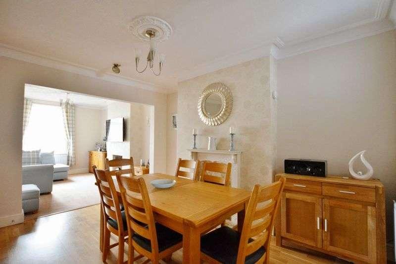 3 Bedrooms Property for sale in Jackson Street Seaton, Workington