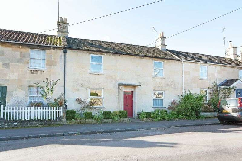 3 Bedrooms Property for sale in Priory Street, Corsham