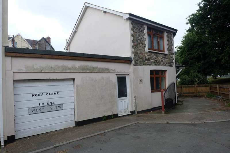4 Bedrooms End Of Terrace House for sale in Sticklepath, Barnstaple