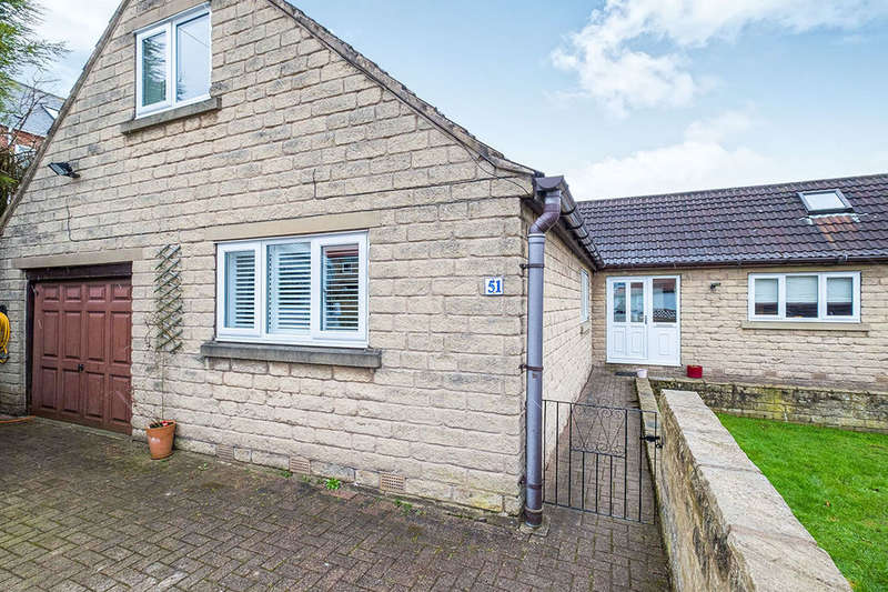 6 Bedrooms Detached Bungalow for sale in High Street, South Anston, Sheffield, S25