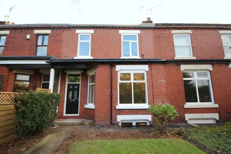 4 Bedrooms Property for sale in Bagslate Moor Road Norden, Rochdale