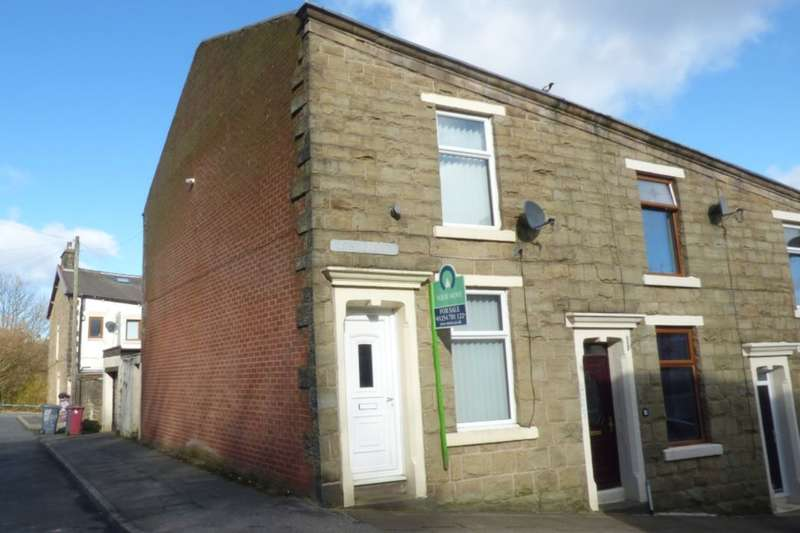 2 Bedrooms Property for sale in Cobden Street, Darwen, BB3