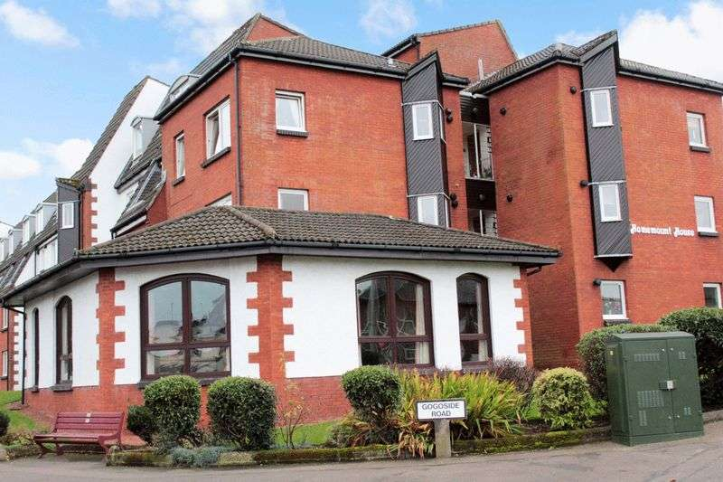 1 Bedroom Property for sale in Homemount House, Largs, KA30 9LS