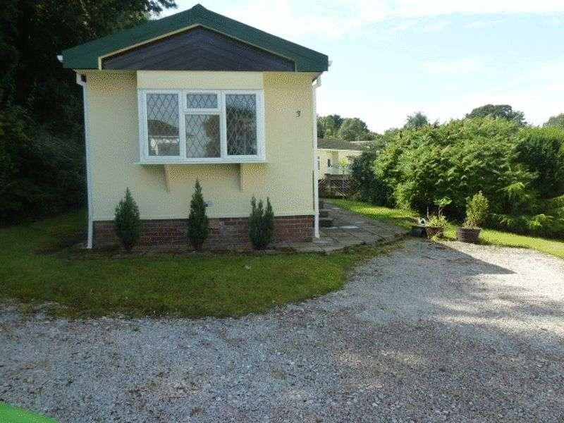 2 Bedrooms Property for sale in Olive Grove Hazelwood Park, Dawlish Warren