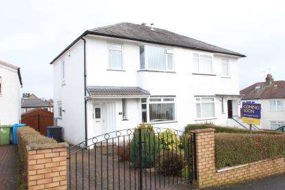 3 Bedrooms Semi Detached House for sale in Southlea Avenue, Orchard Park
