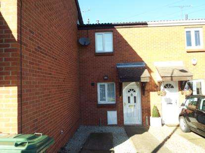 2 Bedrooms Terraced House for sale in South Ockendon, Essex