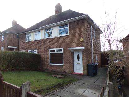 3 Bedrooms Semi Detached House for sale in Woodmeadow Road, Kings Norton, Birmingham, West Midlands