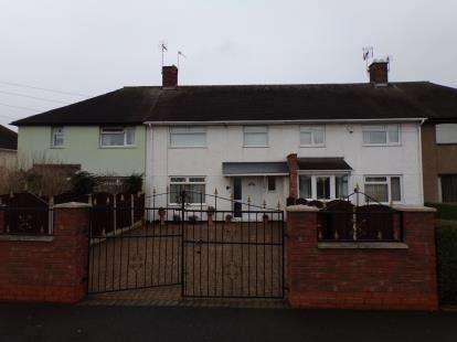 3 Bedrooms Terraced House for sale in Dalehead Road, Clifton, Nottingham, Nottinghamshire