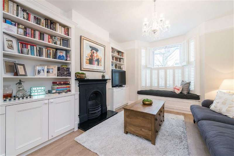3 Bedrooms House for sale in Kenilford Road, Balham