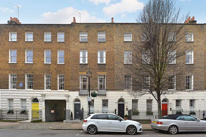 5 Bedrooms House for rent in Manchester Street, Marylebone W1