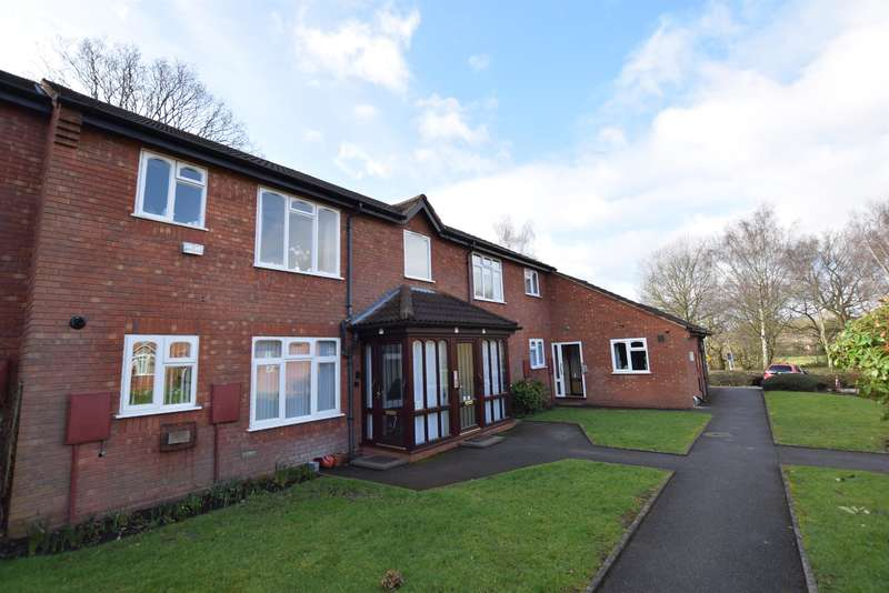 2 Bedrooms Retirement Property for sale in Mickleton Road, Solihull, Solihull, B92 7EP