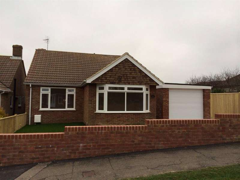 3 Bedrooms Bungalow for rent in WILLINGDON - POLEGATE