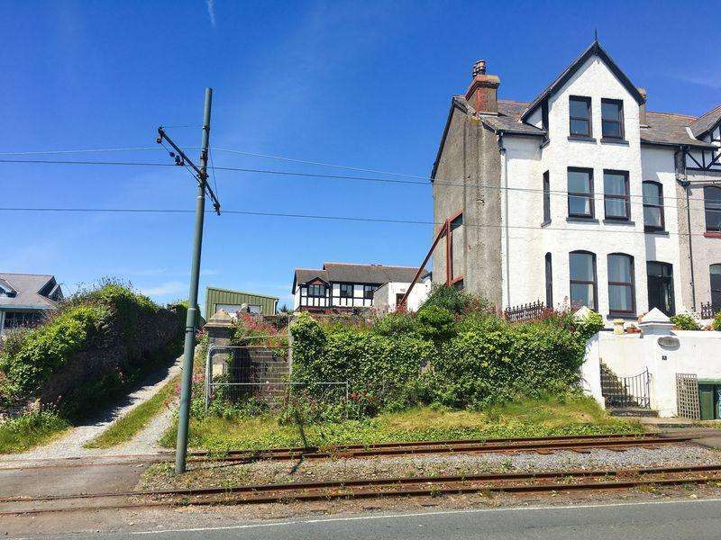 Residential Development Commercial for sale in King Edward Road, Onchan