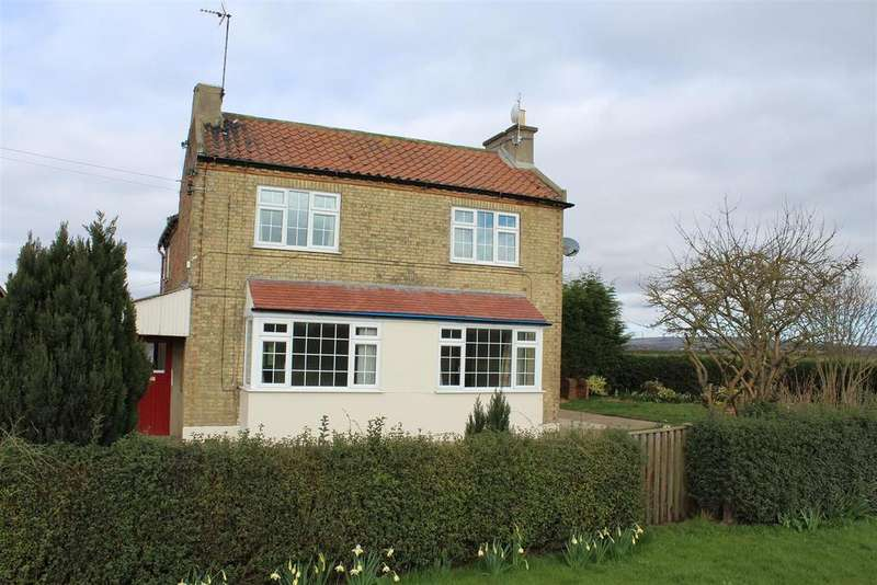3 Bedrooms Detached House for rent in Holme Road, Market Weighton, York