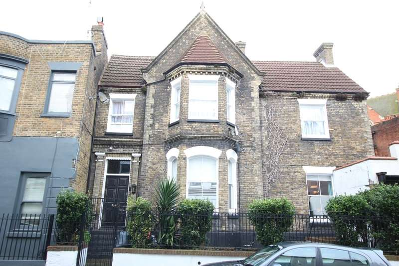 5 Bedrooms Flat for sale in High Street, Ramsgate, CT11