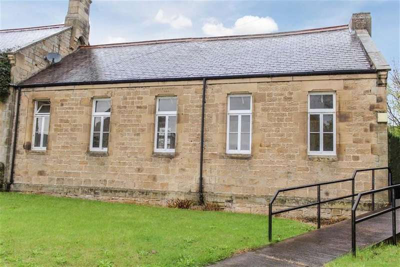 3 Bedrooms Unique Property for sale in Newbrough, Hexham, Northumberland