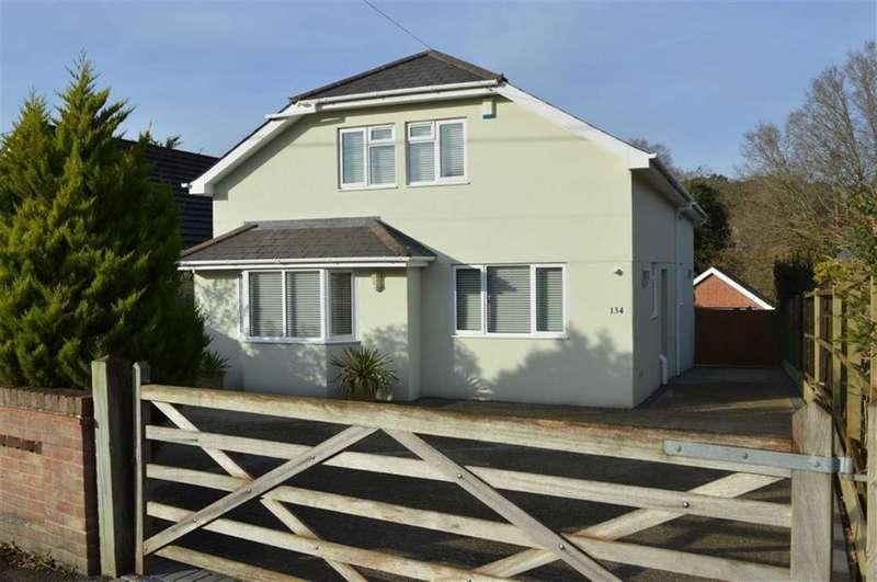 5 Bedrooms Detached House for sale in Clarendon Road, Broadstone, Dorset