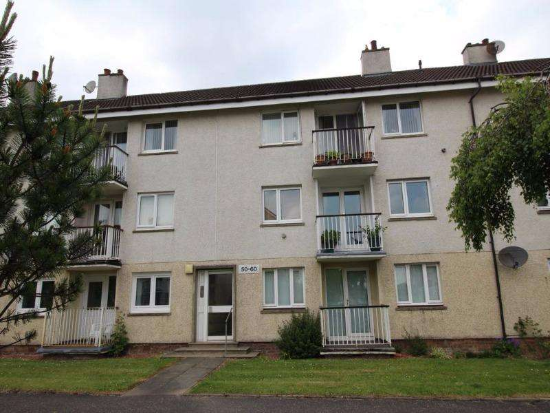 2 Bedrooms Flat for rent in Aikman Place, East Kilbride, South Lanarkshire