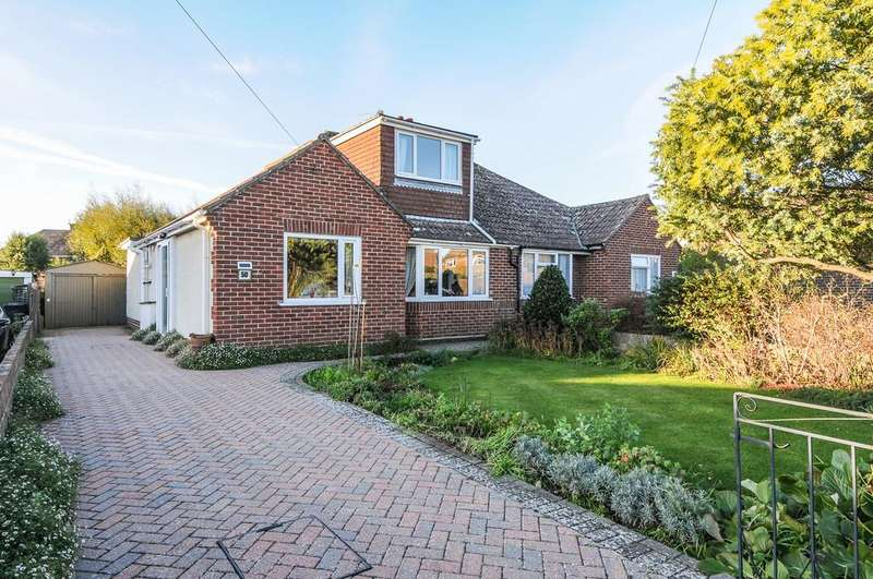 3 Bedrooms Chalet House for sale in Walnut Avenue, Chichester