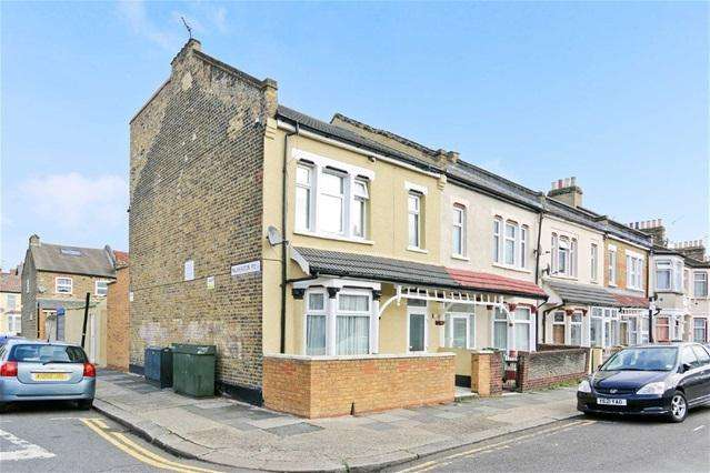 5 Bedrooms House for sale in Whyteville Road, Forest Gate