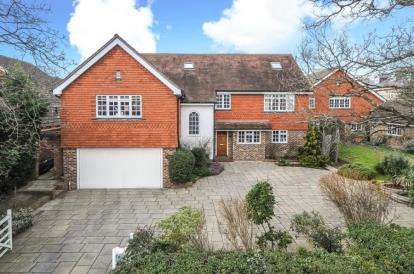 7 Bedrooms Detached House for sale in Scotts Lane, Bromley
