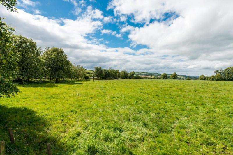 Equestrian Facility Character Property for sale in Lot 2 Kirkfield Lodge, Lanark, South Lanarkshire, ML11