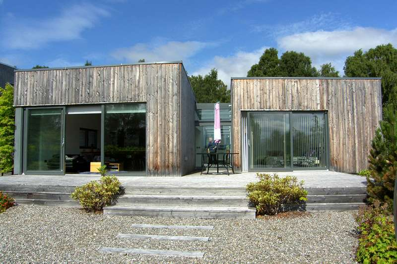 3 Bedrooms Detached House for sale in Aviemore, PH22 1QD