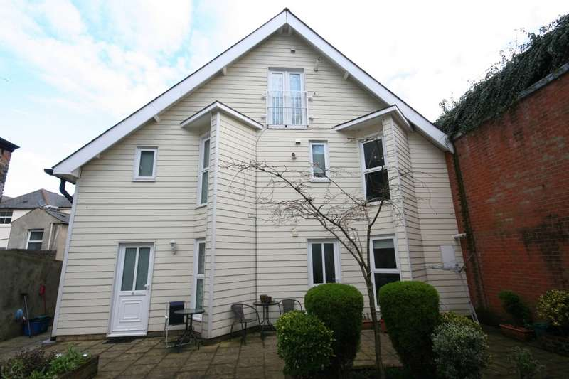 1 Bedroom Apartment Flat for sale in The High Street, Dover CT16