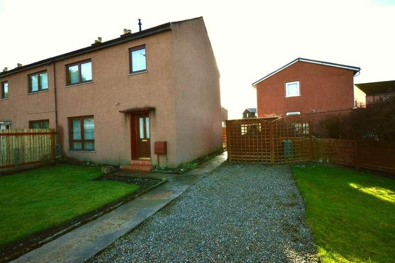 3 Bedrooms Property for sale in Old Edinburgh Road, Inverness, IV2