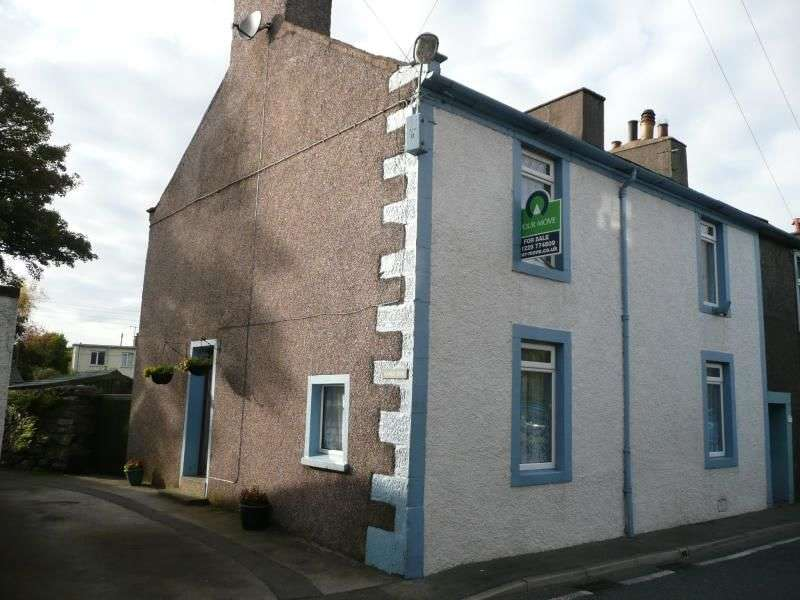 3 Bedrooms Property for sale in Main Street, Bootle, Millom, LA19