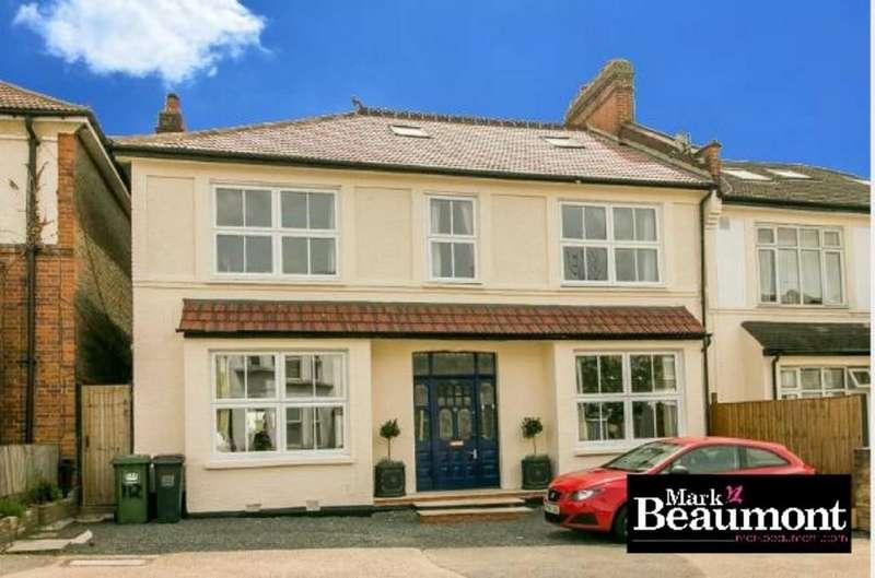 1 Bedroom Flat for sale in George Lane, Lewisham
