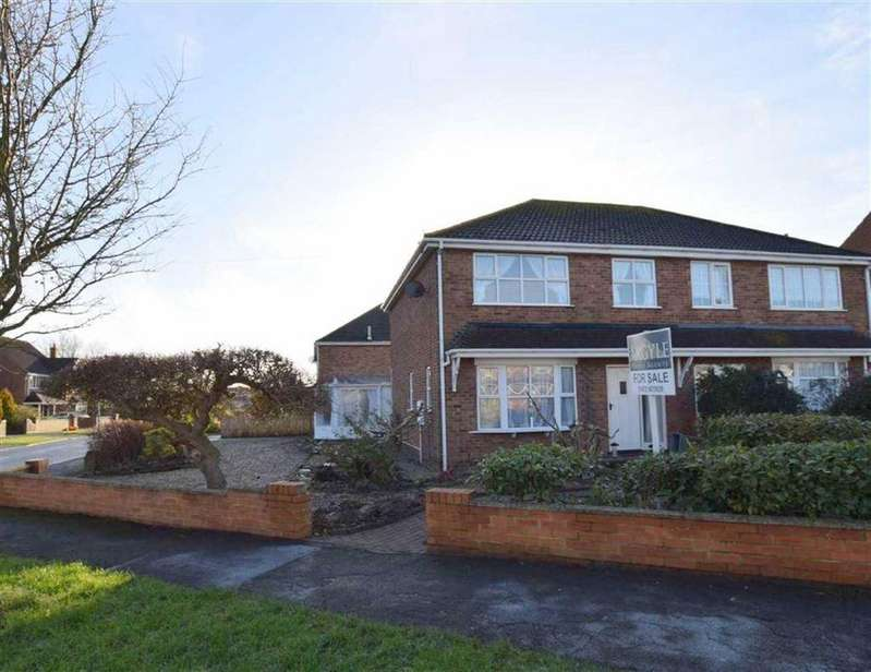 3 Bedrooms House for sale in Sunningdale, Waltham, North East Lincolnshire
