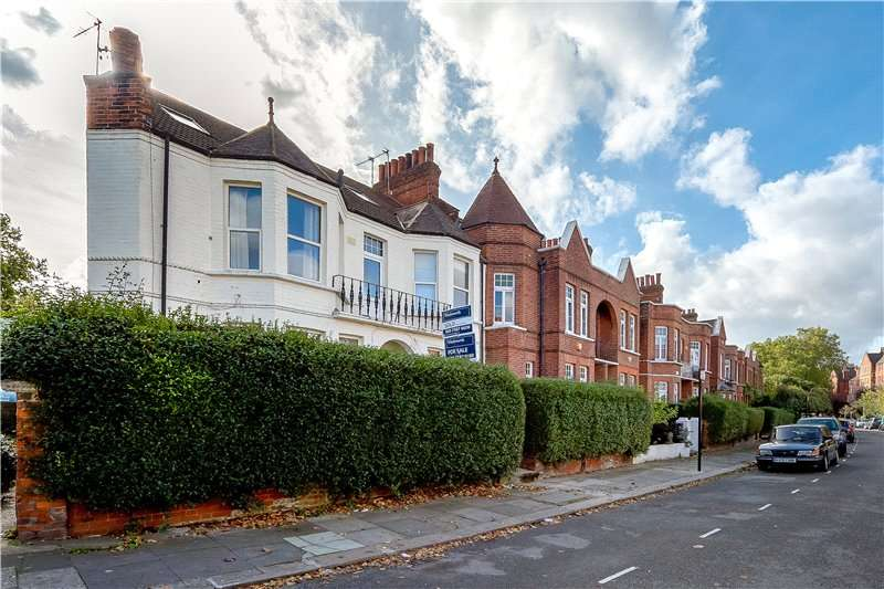 2 Bedrooms Flat for sale in Halsmere Road, Myatts Field, London, SE5