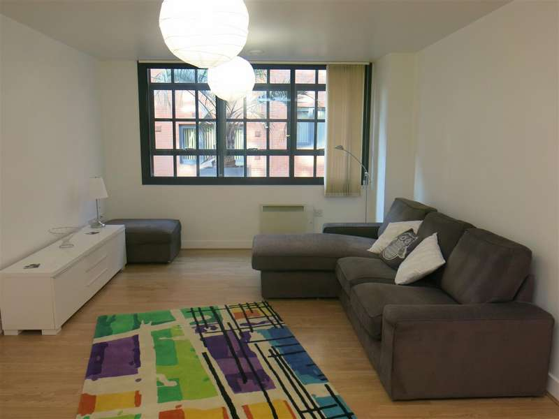 1 Bedroom Apartment Flat for sale in Mary Ann Street, Birminghm